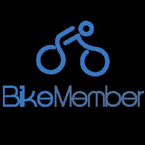 Logo BikeMember Sykkelregister