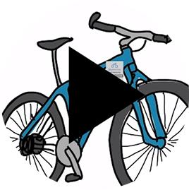BikeMember video